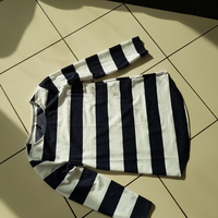 New L size poliester blouse