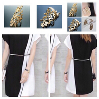 Used 2 dresses size M & 3 fashion rings in Dubai, UAE