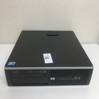 Used Hp branded core 2 duo desktop  in Dubai, UAE