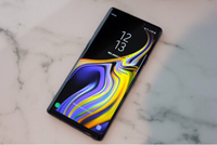 Used SAMASUNG GALAXY NOTE 9 512GB  in Dubai, UAE