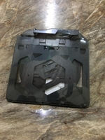 Used 2in1 Folding laptop stand  in Dubai, UAE