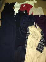 Used 10 pieces branded gowns  in Dubai, UAE