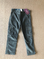 Used Trousers for a boy 6 years old Sergeant  in Dubai, UAE
