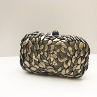Used Unique Design Clutch  in Dubai, UAE