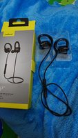 Used Original Jabra steps Bluetooth Canada in Dubai, UAE