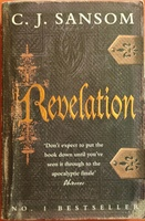 Used Revelation by C J Sansom in Dubai, UAE