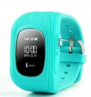 Smart Kid Safe GPS GPRS Watch Wristwatch SOS Call Location Finder