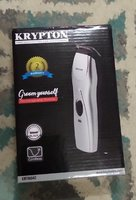 Used Krypton rechargeable trimmer in Dubai, UAE