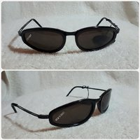 Used Authentic OXYDO sungglass black color in Dubai, UAE