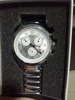 Used New Curren men's watch original in Dubai, UAE