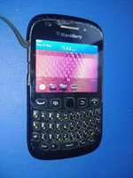 Used Blackberry 9220 - Working - Worn Out in Dubai, UAE