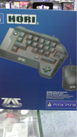 Hori tac gaming mouse and keyboard