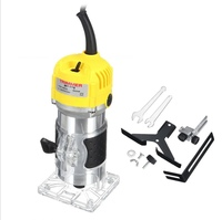 Used Electric Hand Trimmer Wood Laminate Tool in Dubai, UAE