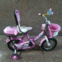 Used Adorable Kid Bicycle Like New in Dubai, UAE