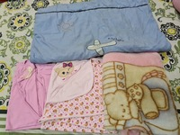 Used Baby blankets in Dubai, UAE