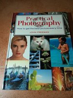 Used Practical Photography Book in Dubai, UAE