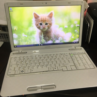 "Used Toshiba Satellite 15.6"" laptop i5 4GB in Dubai, UAE"