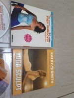 Used Yoga VCD in Dubai, UAE