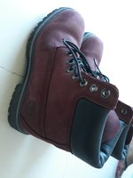 Used TIMBERLAND ORIGINAL UNUSED BOOTS in Dubai, UAE