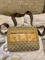 Used Gucci Sling Bag in Dubai, UAE
