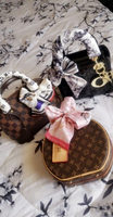 Used Branded twilly's LV and Dior in Dubai, UAE