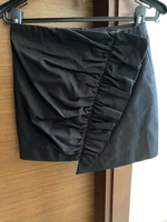 Used ZARA black skirt  in Dubai, UAE