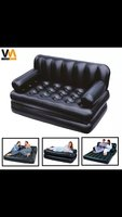 Used Inflatter foam sofa bed in Dubai, UAE