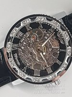 Used Mechanical Watch Forosing In box in Dubai, UAE