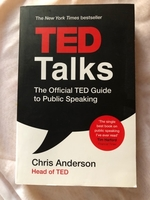 Used Ted Talks by Chris Anderson in Dubai, UAE