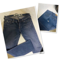 Used Abercrombie & Fitch Jeans 👖 ❤️ in Dubai, UAE