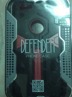 Used IPHONE 6S PLUS DEFENDER PHONE CASE in Dubai, UAE