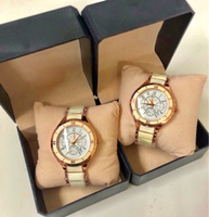 2 Lumex Watches for Female