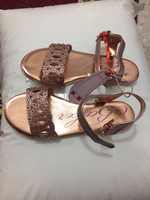 Used Ted Baker sandal  in Dubai, UAE