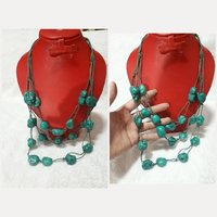 Used Amazing Feiruz NECKLACE for lady. in Dubai, UAE