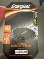 Used Wireless iPhone charger  in Dubai, UAE