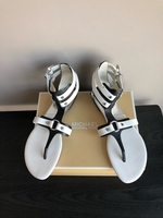 Michael Kors sandals size 39 authentic