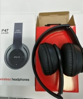 Used New foldable bluetooth headphones in Dubai, UAE