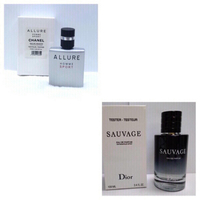 Used Offer deal: Chanel Allure/ Sauvage  in Dubai, UAE