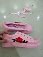 Pink new sneackers size 38