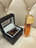 Used Khaltat perfume with perfume oud in Dubai, UAE