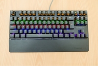 Used K28 Mechanical Gaming Keyboard in Dubai, UAE