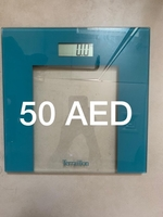 Used Weight scale digital  in Dubai, UAE