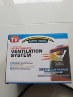 Used solar ventilation auto cool in Dubai, UAE