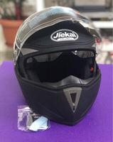 Used Jikai - JK105 Motorcycle Helmet in Dubai, UAE