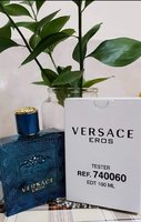 Versace Eros perfume for men