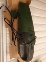 Used 12volts wet and dry vacuum cleaner in Dubai, UAE