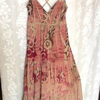 XOXO#Summer Dress Size M Very Nice