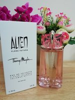 Used Alien Mugler flora Futura 90ml in Dubai, UAE