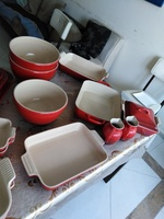 Used Le Creuset Stoneware in Dubai, UAE