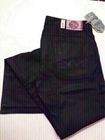 Used Japan Rags jeans 👖 black /w34 in Dubai, UAE